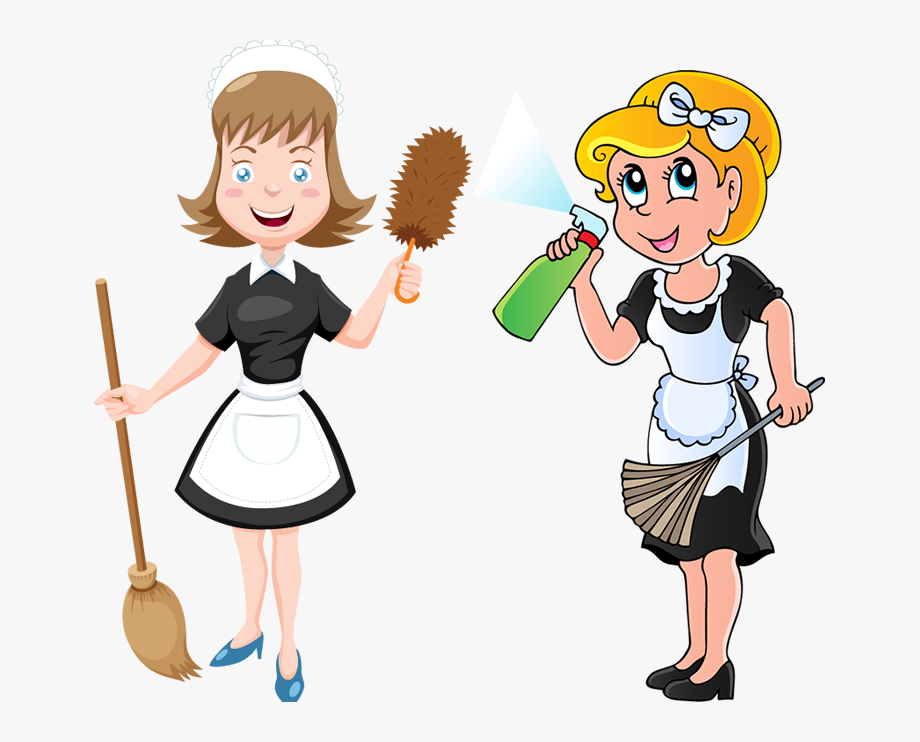 Housekeeping Clipart General.