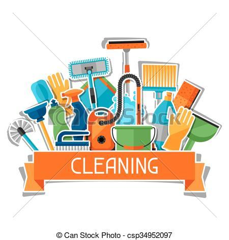 Free housekeeping clipart 3 » Clipart Portal.