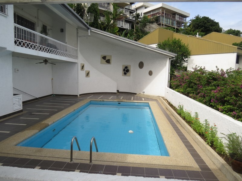 The 4 most expensive houses in Port Moresby currently on sale.