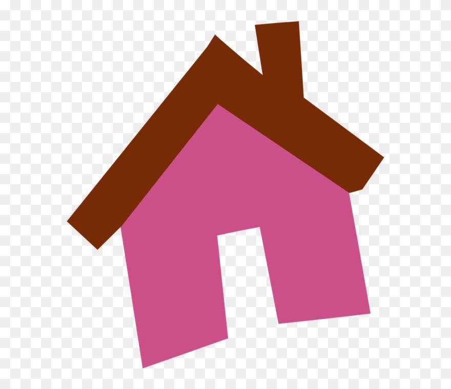Dog Houses Logo Cartoon Saucer.