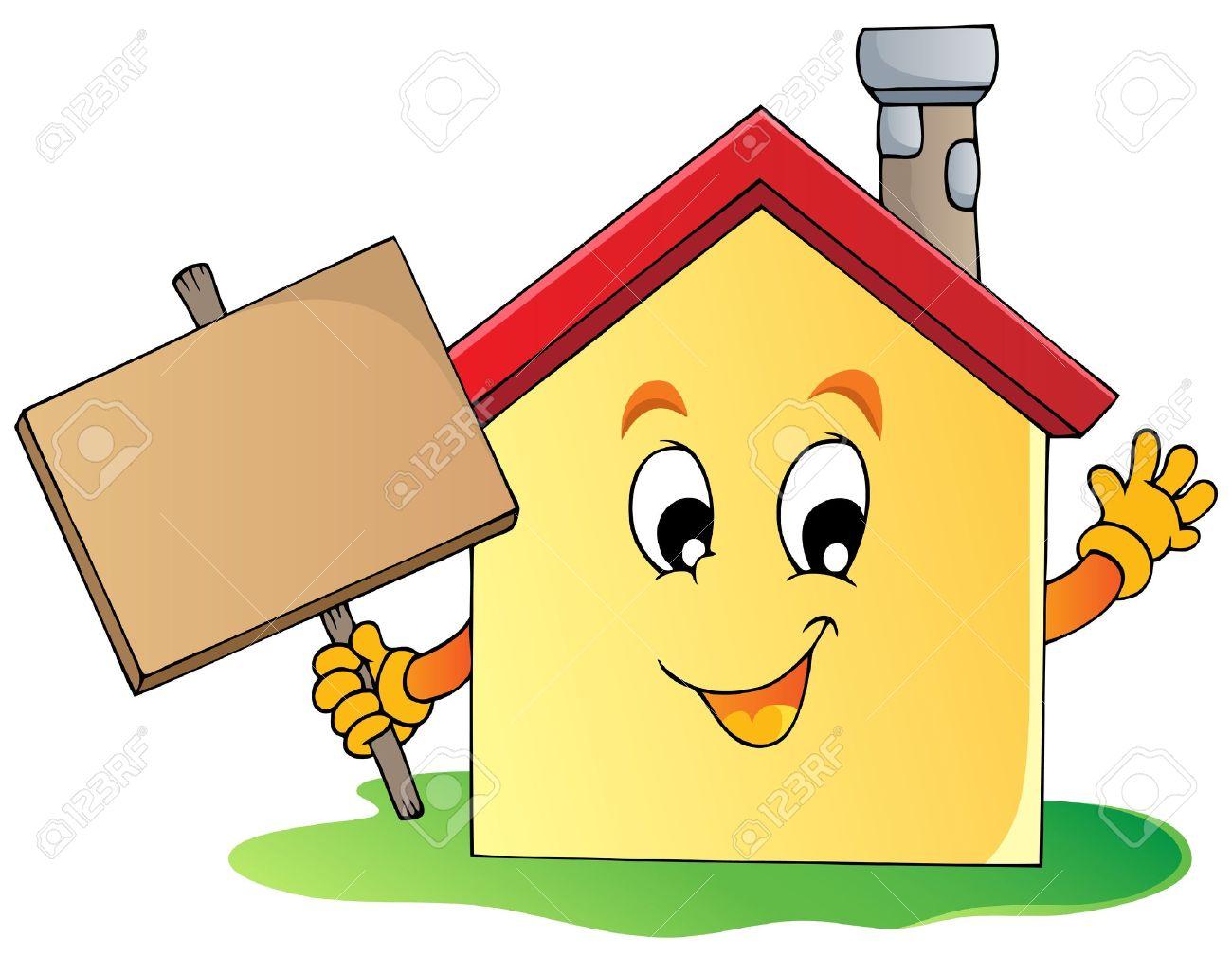 Housing Clipart.