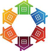 Housing Clip Art.
