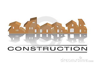 Construction Company Clipart.