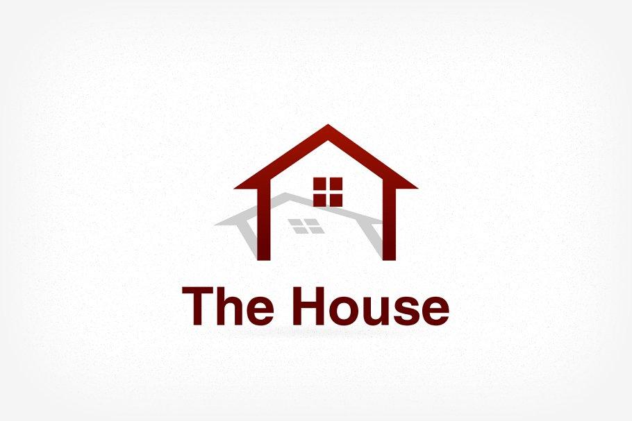 Housing Logo Logo.