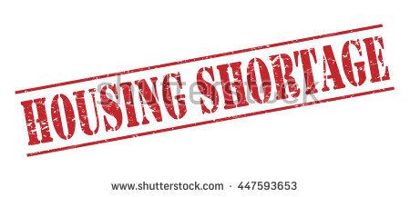 Housing Shortage Stock Photos, Royalty.