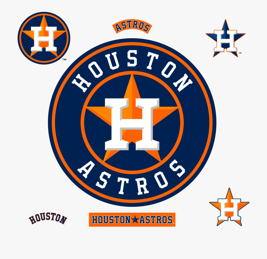 Houston Astros Clipart Texas.