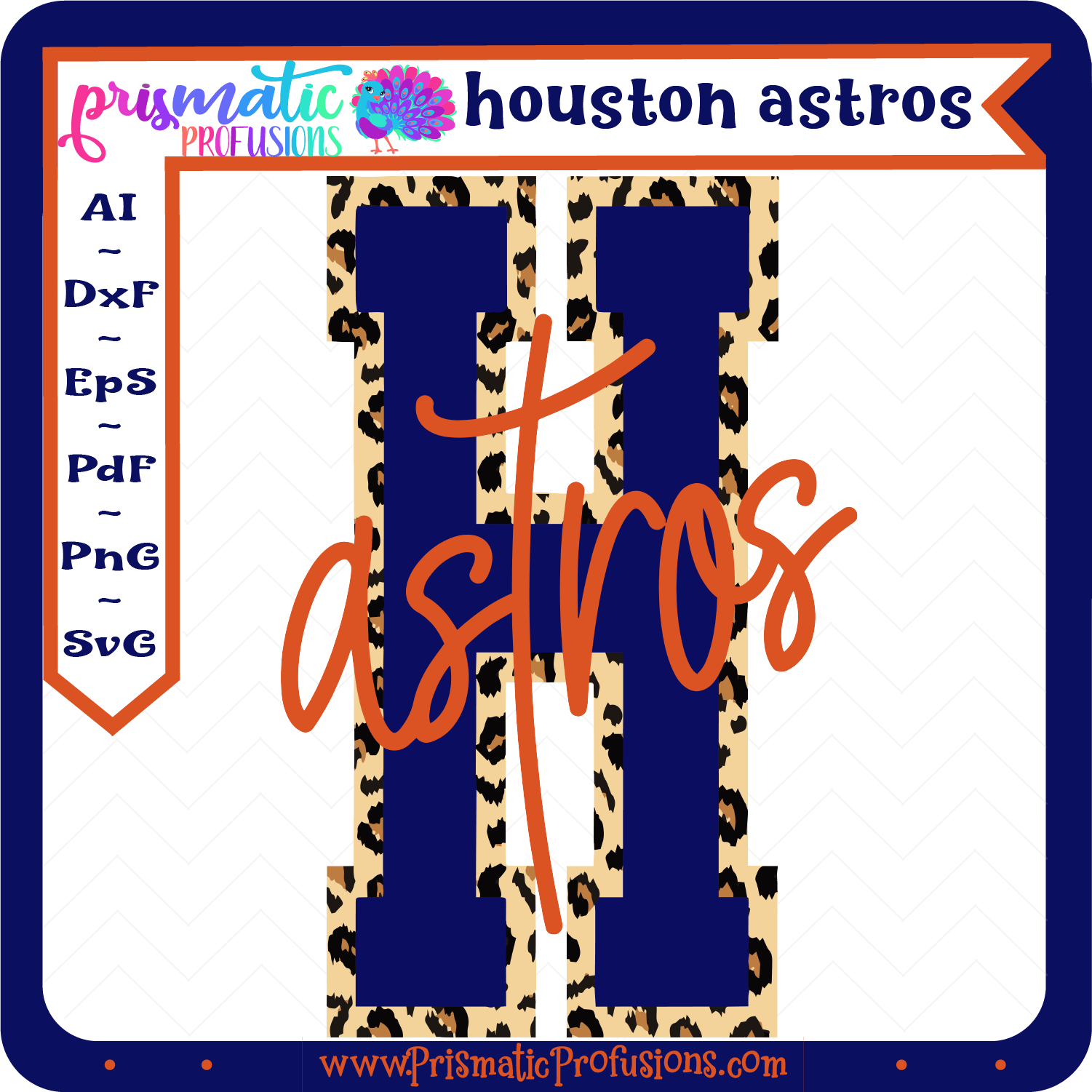 Houston Astros SVG, Houston Astros Clipart.