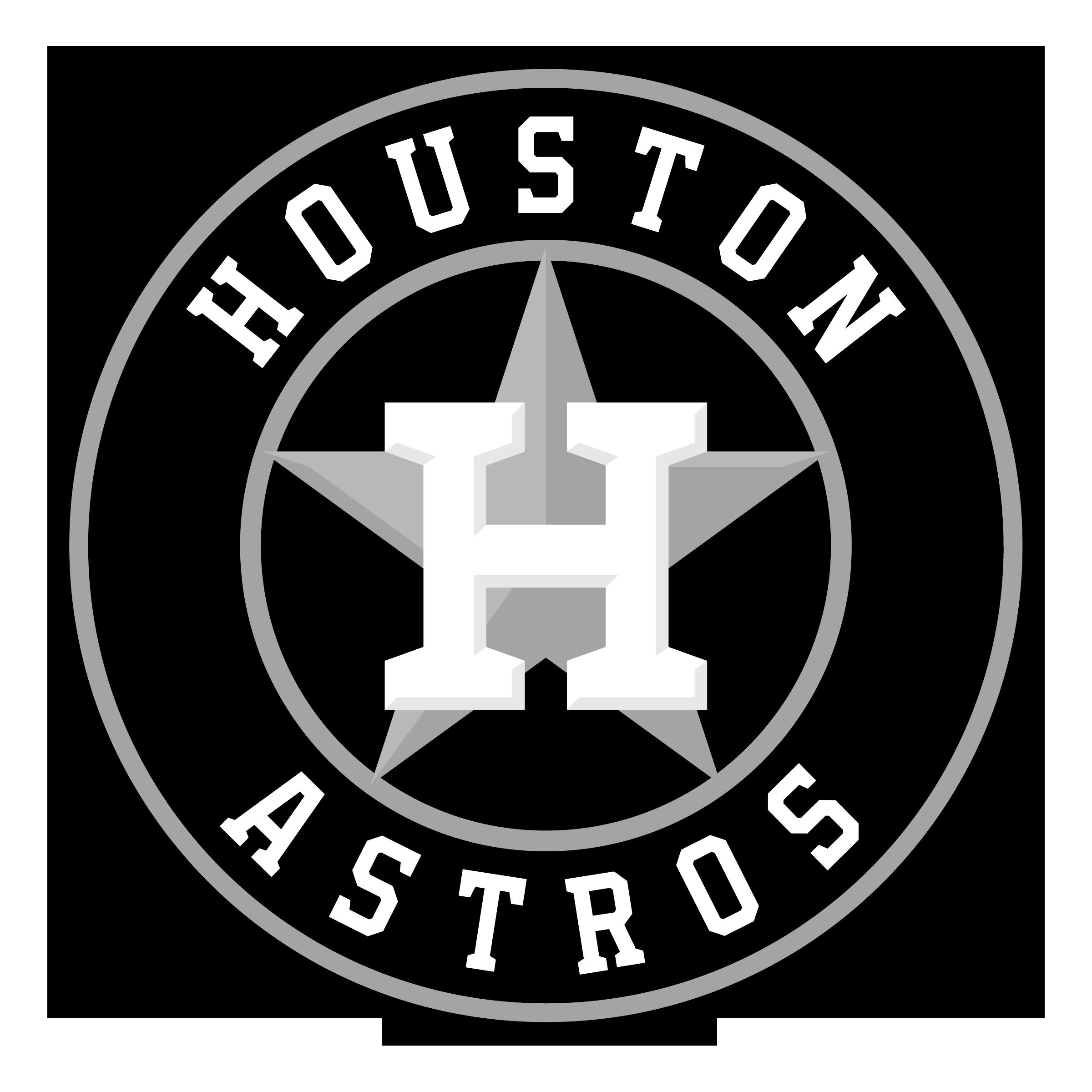 Houston Astros Logo PNG Transparent & SVG Vector.