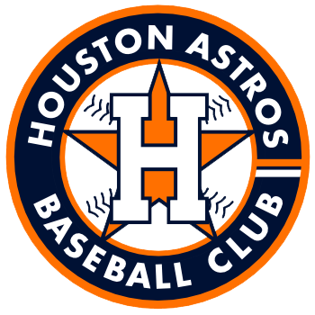 Houston Astros Full Logo transparent PNG.