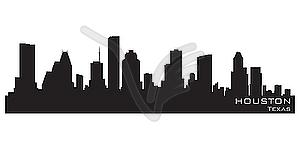 Houston Texas Clipart.