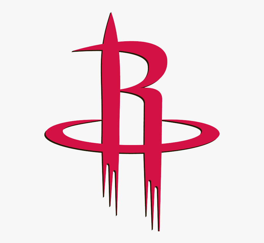 Houston Rockets Logo Clipart , Png Download.