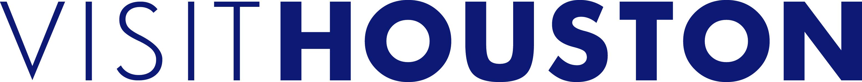 Visit Houston Logos.