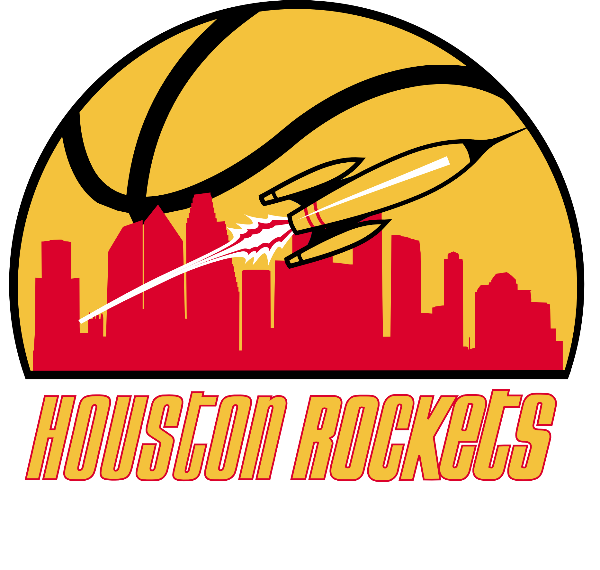 Download Pin Houston Rockets Clipart.