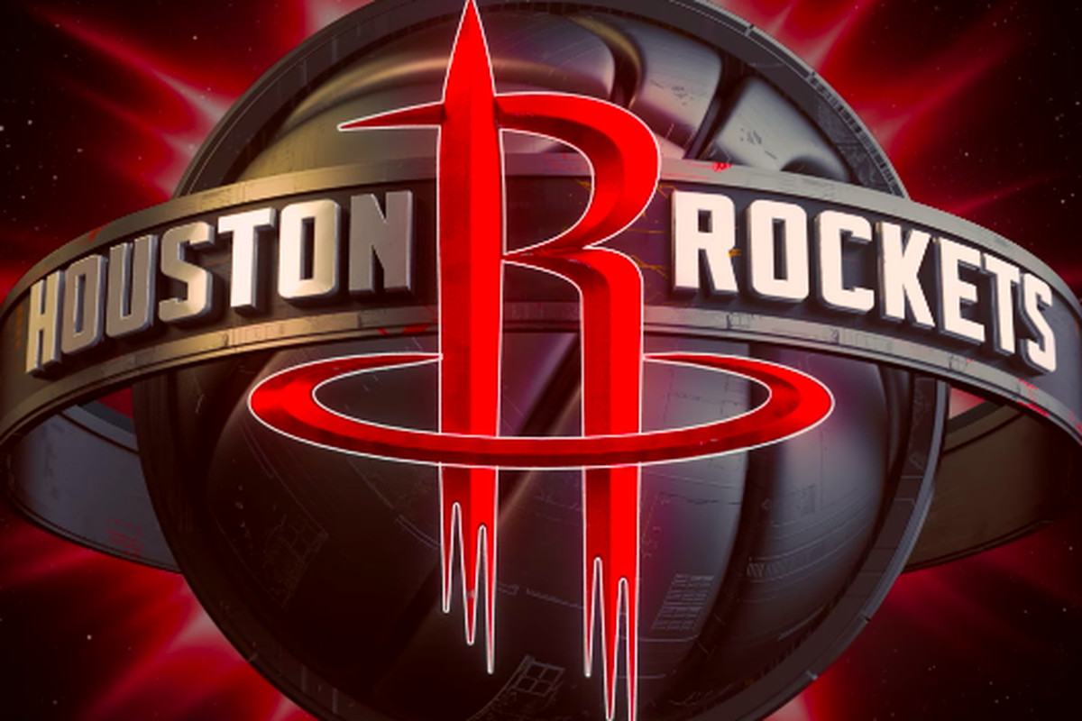 Rockets unveil new secondary logo.