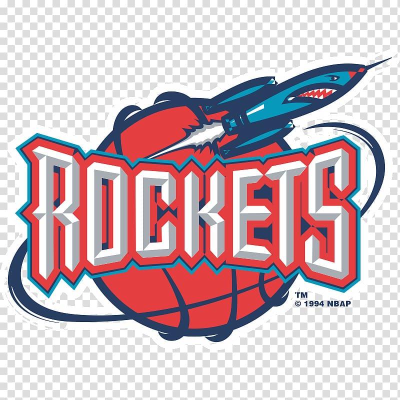 Houston Rockets NBA Denver Nuggets Decal Logo, nba.