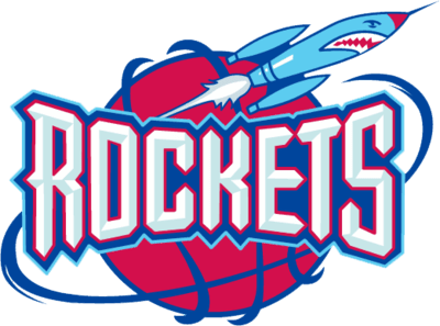 Houston Rockets Logo transparent PNG.
