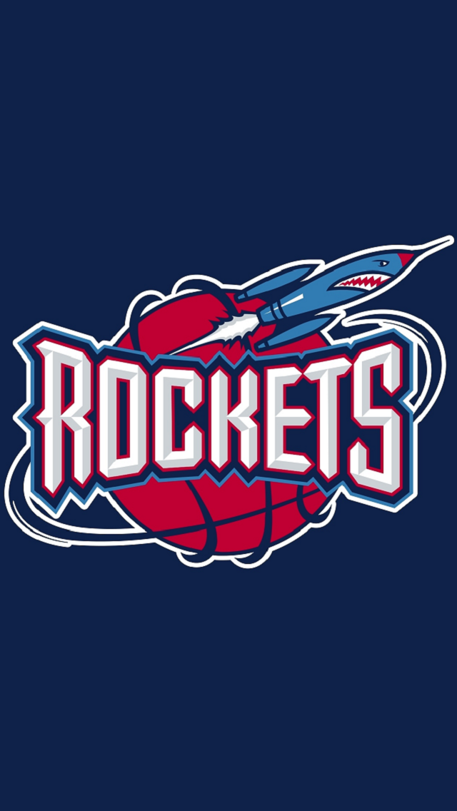 Houston Rockets 1995.