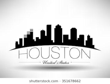 Houston skyline clipart 2 » Clipart Station.