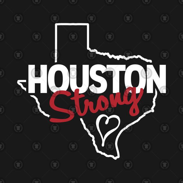 Houston Strong.