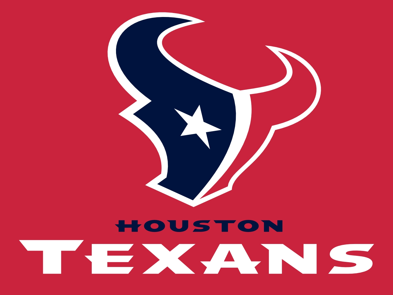 Houston Texans Logo Clipart.