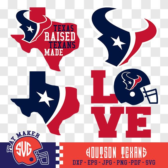 54+ Houston Texans Clipart.
