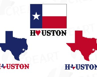 Houston Texas Map Clipart (87+ images in Collection) Page 1.