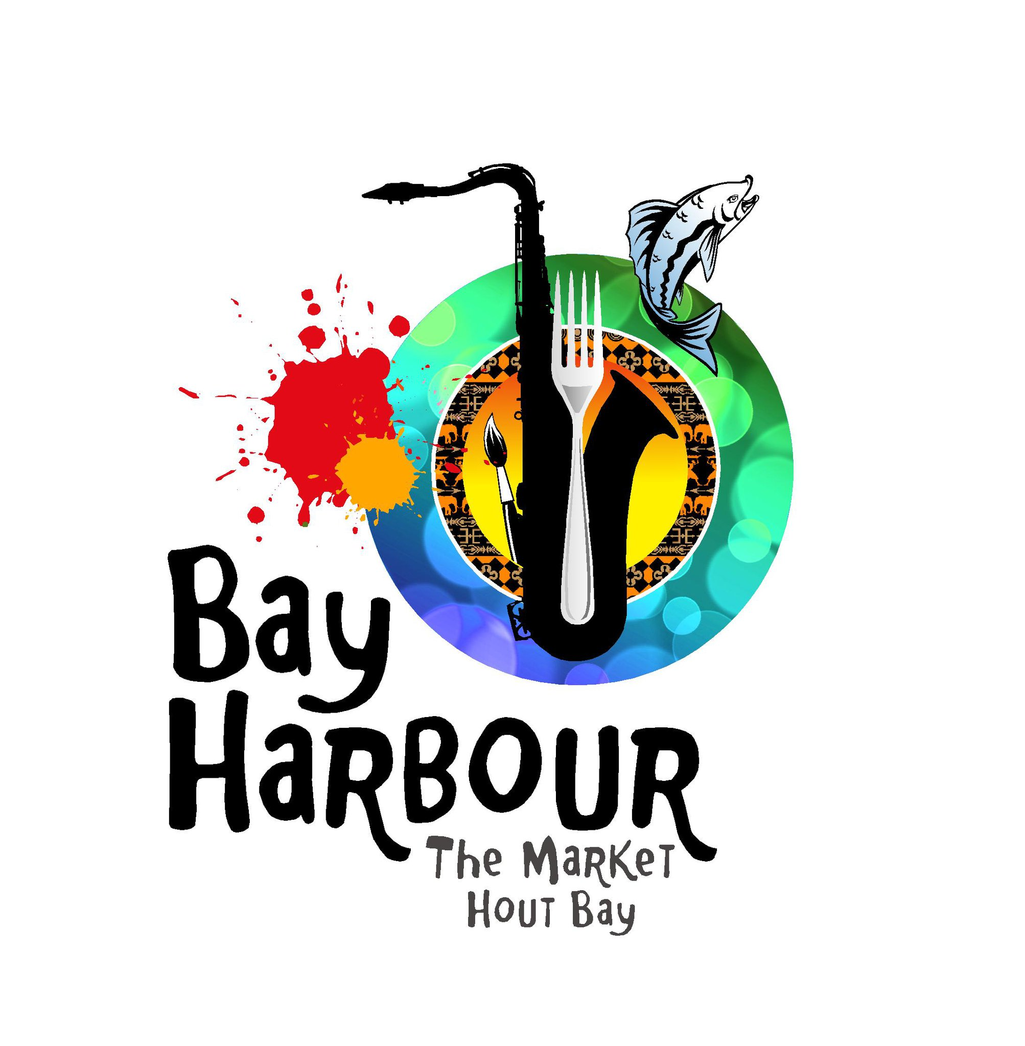 Bay Harbour Market in Hout Bay.