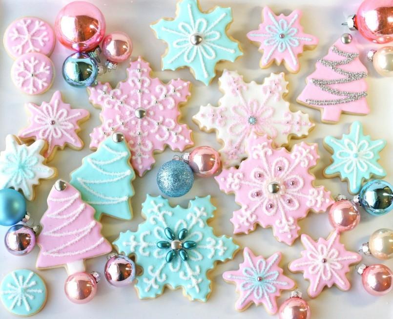 Houzz Christmas Decorating Ideas Pastel Christmas Decor Clipart Of.