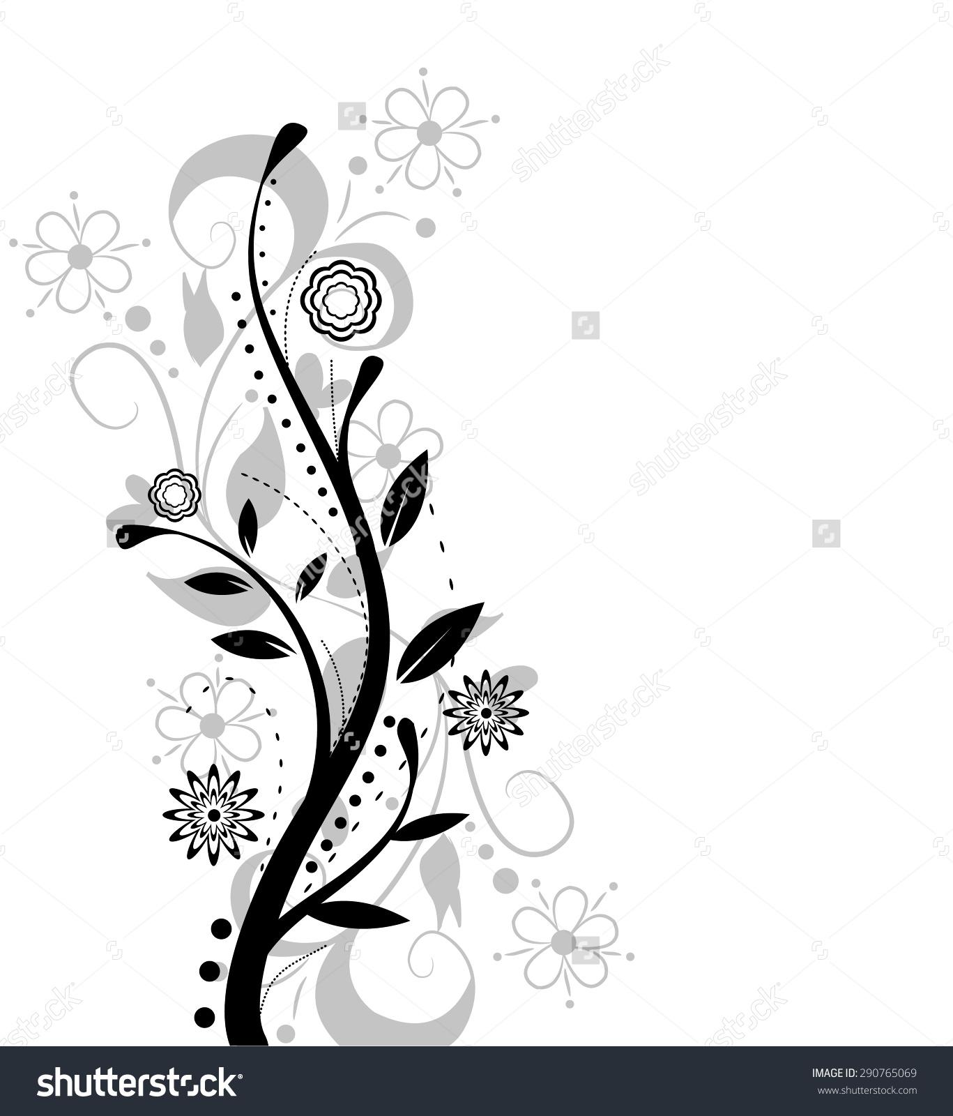 Black And White Flower Nails Diy Easy Daisy Nail Art Design ~ Clipgoo.