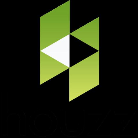 Houzz Logo transparent PNG.