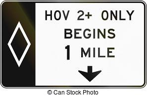 Hov lane Illustrations and Stock Art. 10 Hov lane illustration and.
