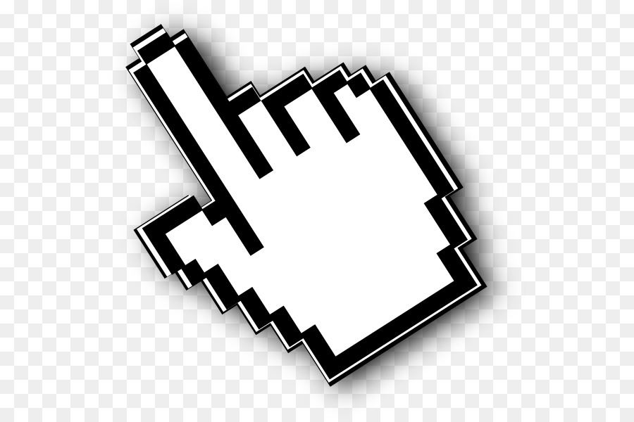 Mouse Pointer Clipart.