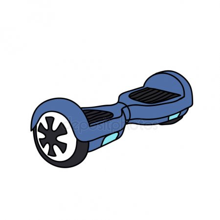 Hoverboard clipart Stock Vectors, Royalty Free Hoverboard clipart.