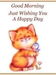 Image result for cute good morning cartoon images.