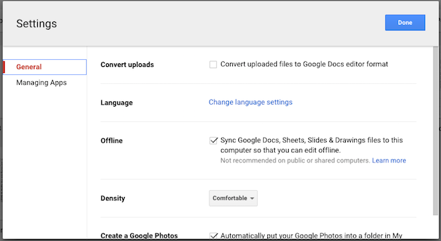 How to Use Google Docs or Drive Offline on PC & Mobile.