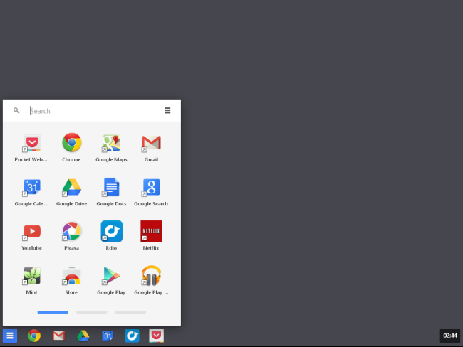 How to Use the Chrome OS Desktop on Windows 8 (and Why It Exists).