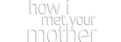 How i met your mother logo png 4 » PNG Image.