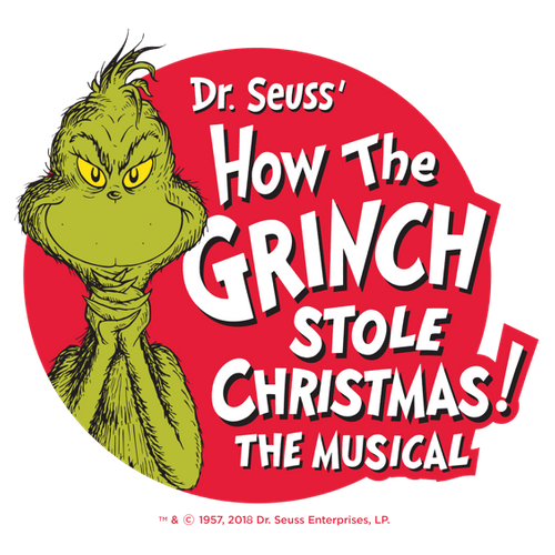 How the Grinch Stole Christmas! The Musical Tickets.