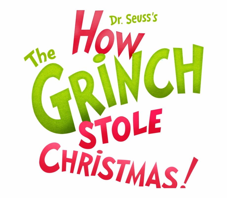How The Grinch Stole Christmas Png.