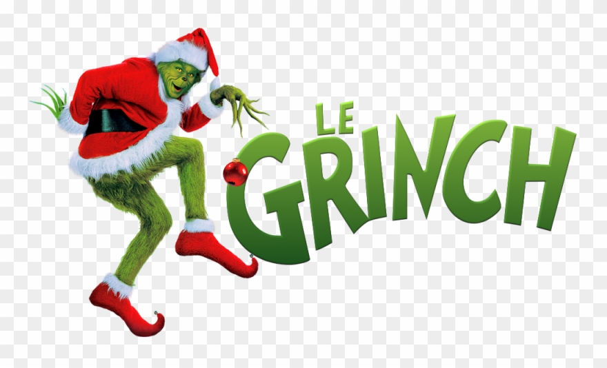 How The Grinch Stole Christmas Image.