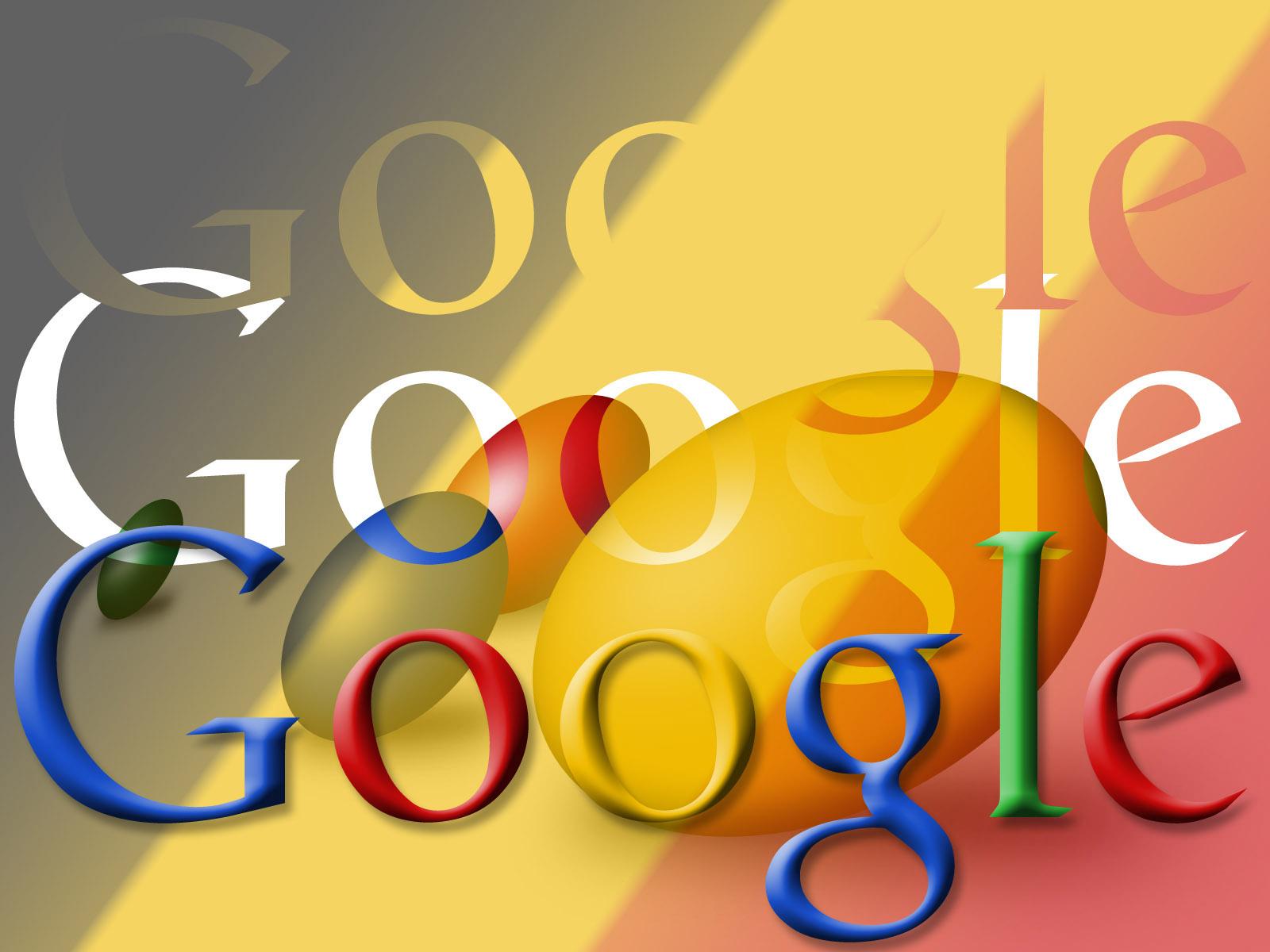 Google Hd Clipart For Desktop.