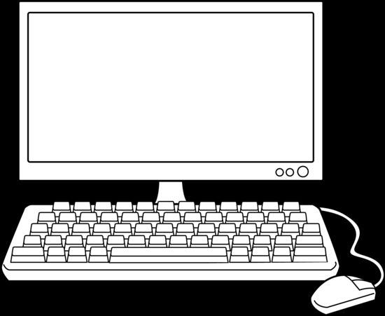 How to add google clipart to desktop.