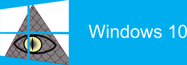 Windows 10 change clipart.