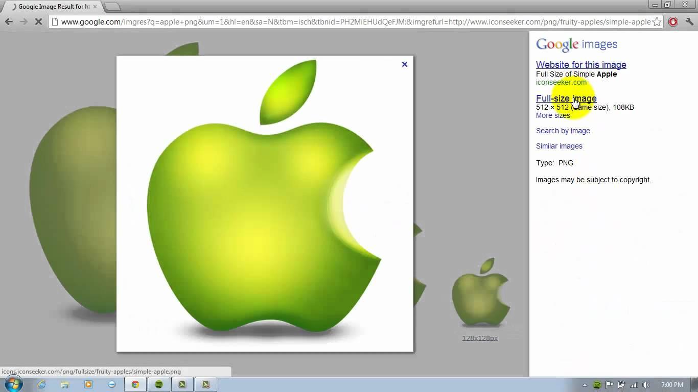 How To Change Desktop Icons On Windows 7!.
