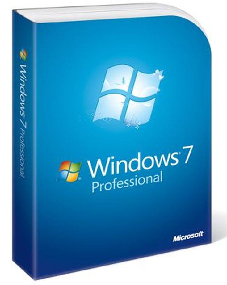 Windows 7 Starter Edition: Explanation.
