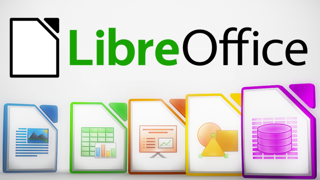LibreOffice get colors back in PDF exports.