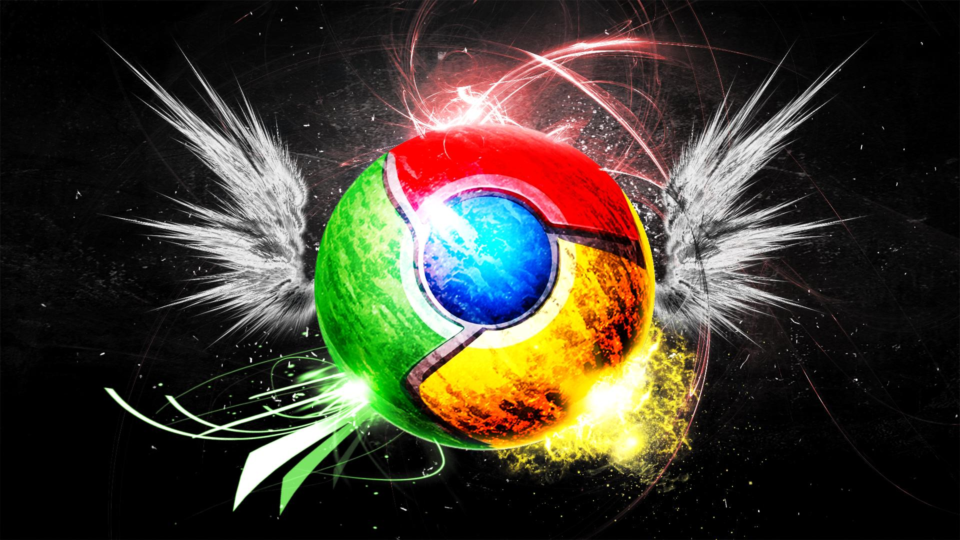 Chrome Wallpaper : Bhbr.info.