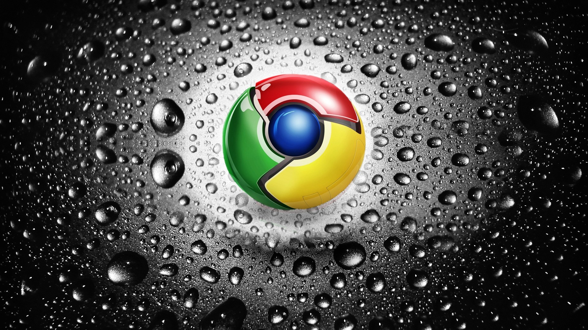 Wallpaper Chrome.