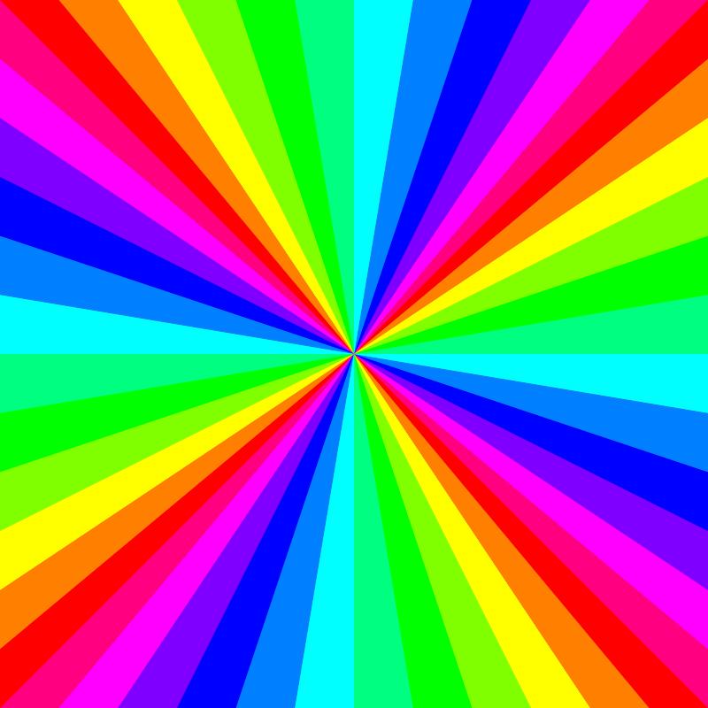 12 Color Clip Art Download.