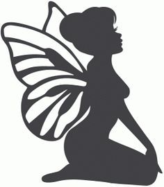 25+ best ideas about Fairy Silhouette on Pinterest.